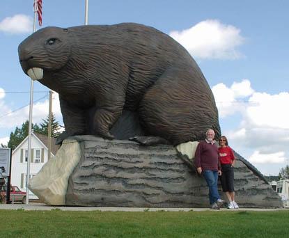 Beaverlodge, Alberta