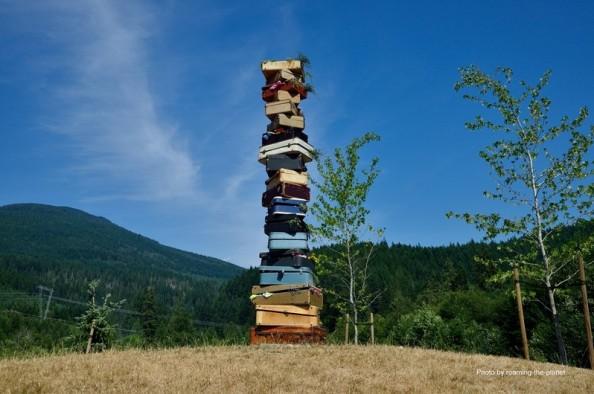 Vancouver Biennale Quest UniversityResidencies